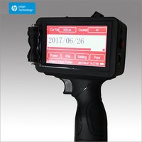 Handheld Inkjet Coding Machine