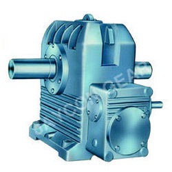 Gearboxes Manufacturers
