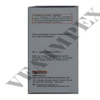 Accuzon 250(Ceftriaxone Injection)