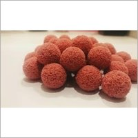 Chiller Tube Cleaning Ball