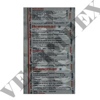 Acenomac 2(Nicoumalone Tablets)