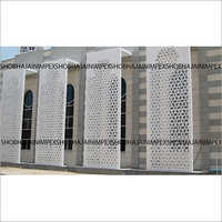 GRC and FRP Facades 01