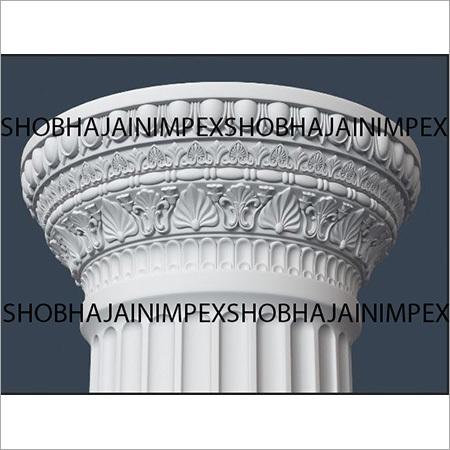 GRC Capitals and Columns