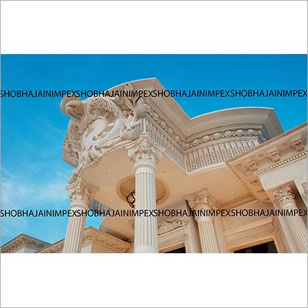 GRC Capitals and Columns 10