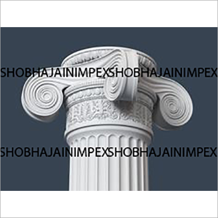 GRC Capitals and Columns 2