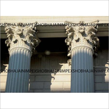 GRC Capitals and Columns 7