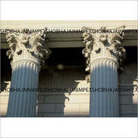 GRC Capitals and Columns 7