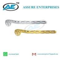 Assure Enterprise Locking Periarticular Proximal Humerus Plate