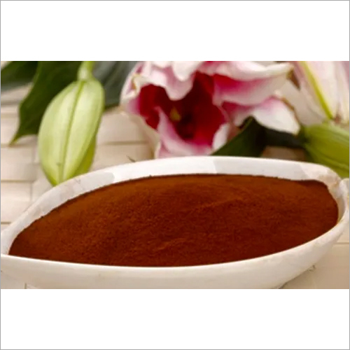 Fulvic Acid Powder – 80%