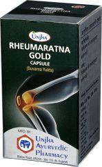 Rhemaratna Gold Capsule