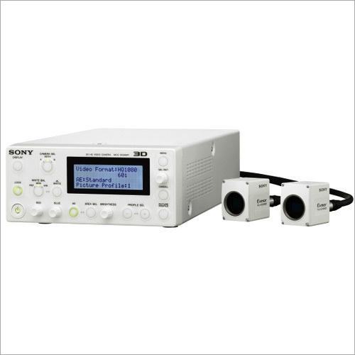Medical Grade Video Camera