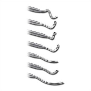 Suture Hook