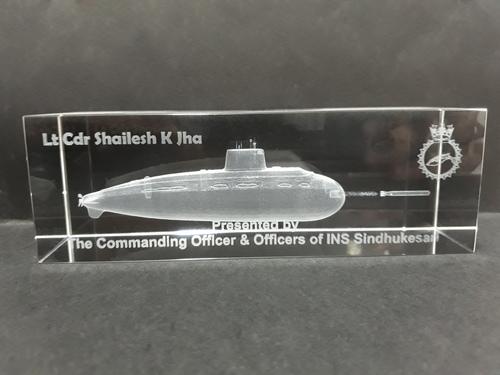 Naval Mementos