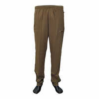 Mens Khaki Athlet Lowers