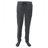 Mens Athra Grey Athlet Lowers