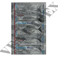 Alrista Plus(Pregabalin Epalrestat Tablets)