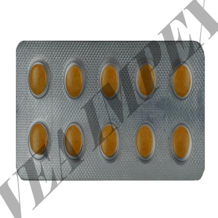 Alrista SR(Pregabalin Epalrestat Tablets)