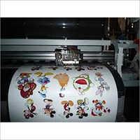 Printable Heat Transfer Vinyl & Stickers