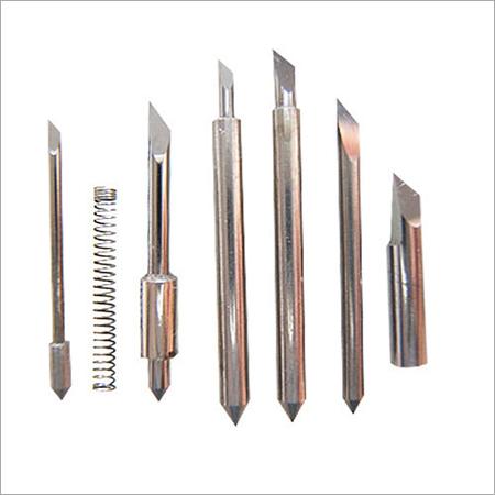 Plotter Cutting Blades