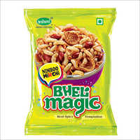 Bhel Magic (Nimboo Mirchi)