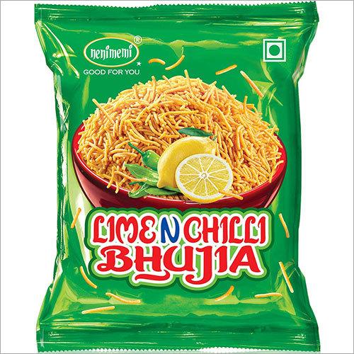 Lime N Chilli Bhujia