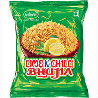 Bhujia Packets
