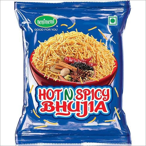 Bhujia Packets