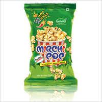 Pudina Chutney Mirchi Popcorn