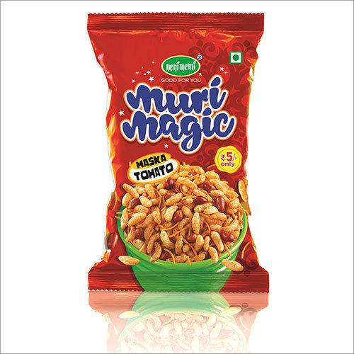 Maska Tomato Muri Magic