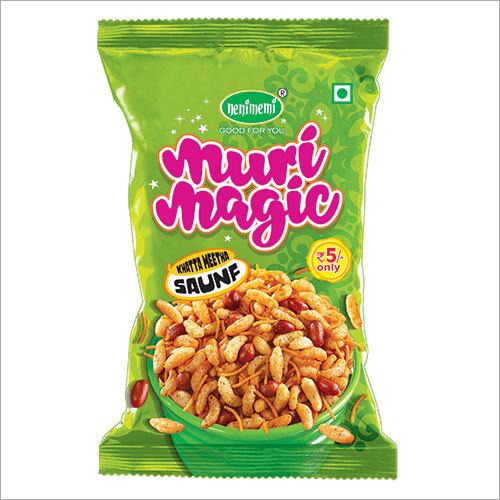 Khatta Meetha Saunf Muri Magic
