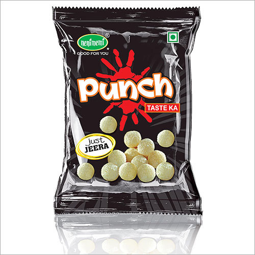 Punch Packets