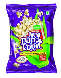 My Popcorn (Garlic Twist)