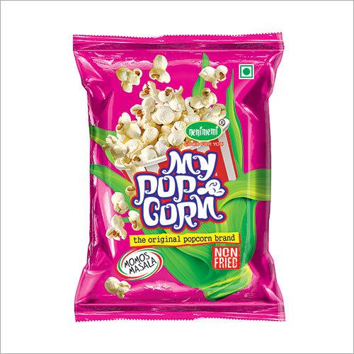 My Popcorn (Momos Masala)