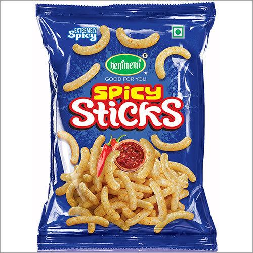 Spicy Sticks