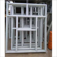 Powder Coated Pressed Steel Door Frames