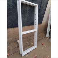 Pressed Steel Door Window Frames