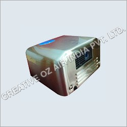 Hands Sterilizer