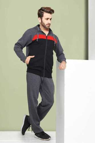 Men's Cotton Tracksuit