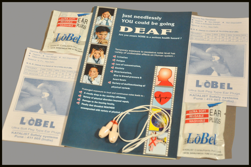 Lobel earPlugs