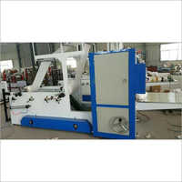 Fully Automatic Facial Tissue Machine