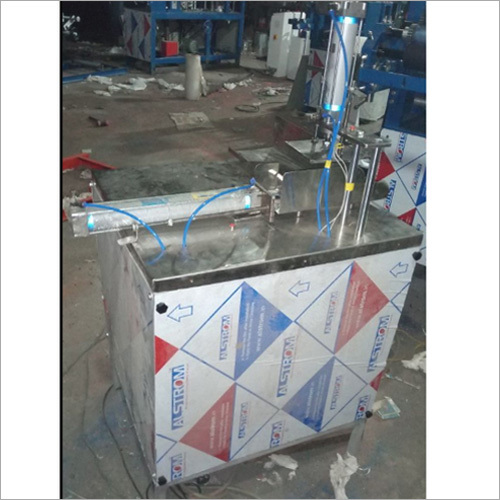 Stainless Steel Tissue Paper Making Machine