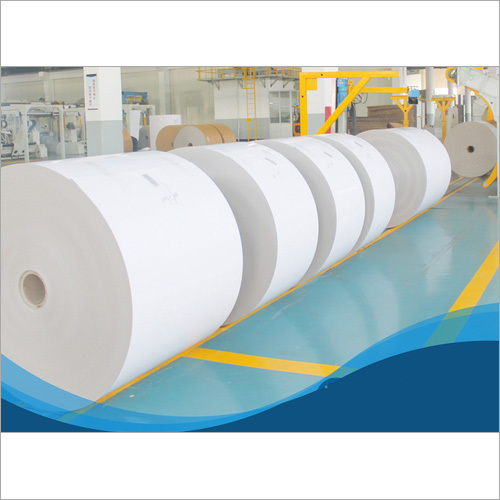 Duplex Paper Board Making Machine