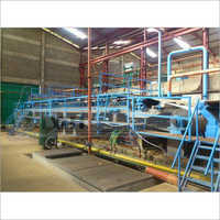Yankee Paper Making Machine