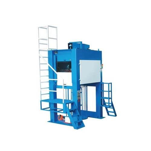 Drop Coiler Machine