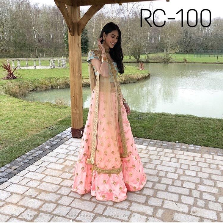 Ladies Wedding Designer Lehenga Choli