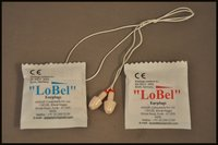 CE Marked LOBEL EARPLUG