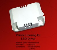LED Driver - Connector Type