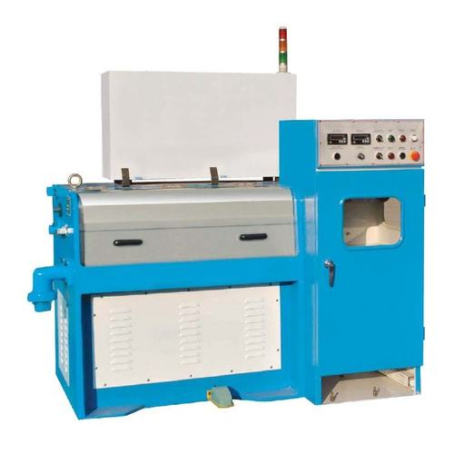 Horizontal Fine Wire Drawing Machine