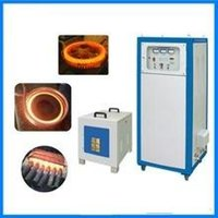 PORTABLE INDUCTION HARDENING MACHINE