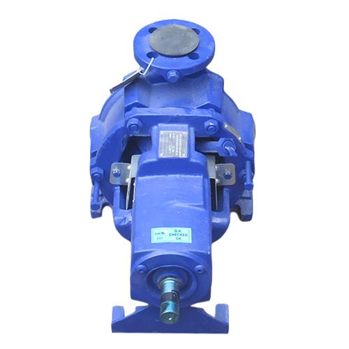 Centrifugal metal Pump